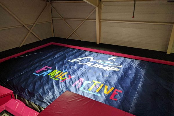 The perfect replacement for a Foam pit